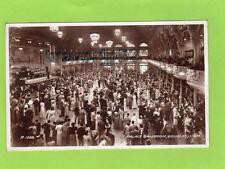 Palace Ballroom Dancing Douglas IOM unused RP pc 1939 Valentines Ref C301
