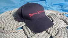 Royal Enfield Motorcycle Bicycle Trucker Baseball Hat Cap Cotton NEW