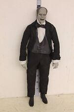 Sideshow 12in Lon Chaney Phantom of the Opera Figure Silver Screen LOOSE