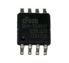 1pcs EN25Q64-104HIP EN25Q64 Q64-104HIP cFeon SOP8 Megabit Serial Flash Memory