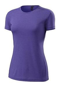 Specialized Utility Crew Short Sleeve Cycling Jersey Purple Women's M NEW
