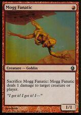 Mogg Fanatic foil   nm   Fire & Lightning   Magic mtg