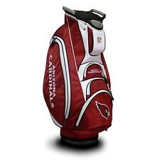 NEW Team Golf NFL Arizona Cardinals Victory Cart Bag