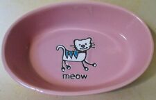 Petrageous Designs Cat Feeding Bowl