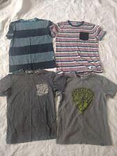 Shaun White Shirt Lot Boys Size 8-10 Medium T-shirts