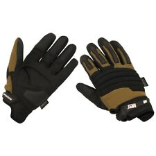 Mfh Gloves Men Woman Military Work Outdoor Operation