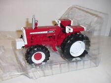 1/16 High Detail Cockshutt 1650 Tractor W/FWA by SpecCast NIB! Great Price!