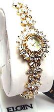 Elgin Ladies Mother of Pearl Dial  Dress Watch, EG721