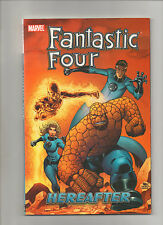 Fantastic Four: Hereafter - TPB - (Grade 9.2) 2004