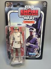 REBEL SOLDIER (HOTH) - STAR WARS BLACK SERIES NIB 40th ESB TROOPER