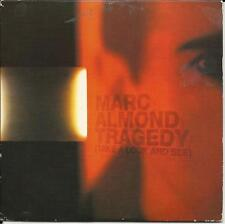 Soft Cell MARC ALMOND Tragedy / Black MIX &UNRELEASE CD