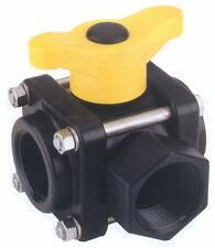 Banjo Valve 3-way 2 inch Side Load (AG053042) (V200SL)