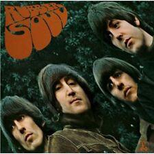 The Beatles RUBBER SOUL 180g STEREO Remastered NEW SEALED VINYL LP
