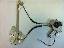 Mazda MX5 MK2 Electric Window Regulator & Motor (Driver Side) Brand New