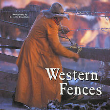 NEW Western Fences (Cowboy Gear Series) by David R. Stoecklein