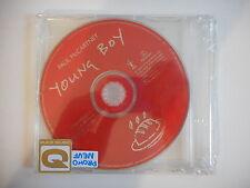 PAUL Mc CARTNEY : YOUNG BOY ( PROMO ) || CD SINGLE NEUF ~ PORT GRATUIT !