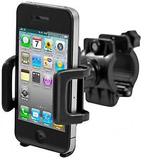 Cellet Bicycle Handle Bar with Rotating Base Phone & PDA Holder