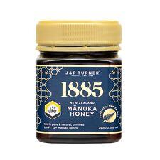 Manuka Honey UMF 15+ Certified 100% Pure, Raw & Natural Health & Healing