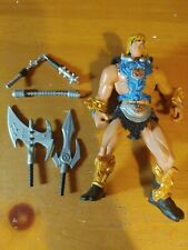 Martial Arts HE-MAN 200x Complete Masters of the Universe MOTU