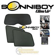 ClimAir Sonniboy für Audi A5 Coupe B9 Sonnenschutz Insektenschutz Sichtschutz