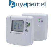 Honeywell DT92E Inalámbrico habitación Termostato Digital DT92E1000 eficiente de la energía