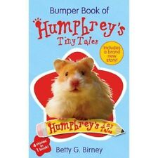 Bumper Book of Humphrey's Tiny Tales 1, Birney, Betty G., New Book
