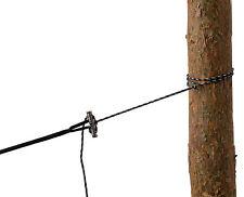 Amazonas Microrope Hängemattenbefestigung für Bäume Komplettset
