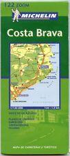 Michelin Costa Brava - Zoom 122 - 2003