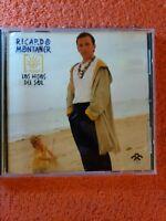 Ricardo Montaner Los Hijos Del Sol CD New Nuevo Sealed