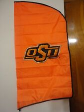 OKLAHOMA STATE   UNIVERSITY  TAILGATE FLAGS