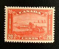 Canada Stamps. SC 157. 1928. MH (NH?). **COMBINED SHIPPING**