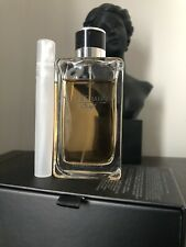 Silver Shadow by Davidoff 10ML travel Spray EDT Cologne for Men New In Box