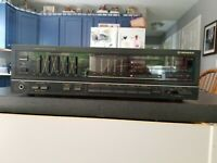 Pioneer Model SA-1270 Stereo Integrated Amplifier w/ No Remote Tested & Working