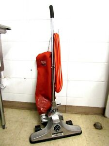 """ROYAL COMMERCIAL 18"""" HEAVY DUTY UPRIGHT VACUUM CLEANER, CR5158Z"""