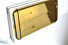 24k Gold plated Apple iPhone 6 - 128GB (Unlocked) Smartphone