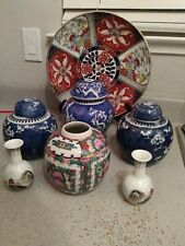 Antique Chinese Lot