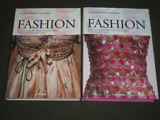 2011 FASHION COLLECTION OF THE KYOTO INSTITUTE 2 VOLUME SET - I 1092