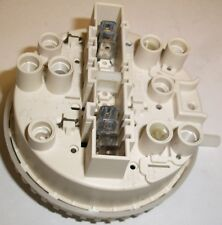 Niveauschalter 1-Niv 124068380 für Zanker Lavita 9101 Waschmaschine 914847106