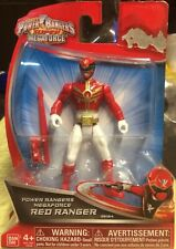 Ban Dai Saban?s Power Rangers Super Megaforce 4? Red Ranger (J)