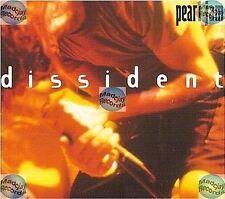 PEARL JAM DISSIDENT - LIVE IN ATLANTA MAXI CD PART 1 OF 3