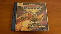 NFL Blitz 2000 (Sega Dreamcast, 1999) PAL European