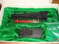 Eisenbahn Fulgurex® H0 Echtdampf LIVE super selten Bausatz Messing 2450,00 Euro