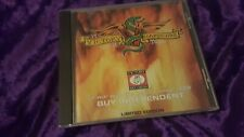 VICTORY HARDCORE SUMMER 1998 TOUR - the CD Compilation by VICTORY RECORDS - RARE