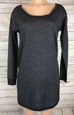 BCBGeneration Small Metallic Wool Blend Shift Sweater Knit Dress m4  $88.00 m4