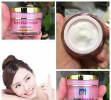 10g Baby Face Cream by Wow Skin care Nourishing Face Skin Reduce Acne Dark Spot