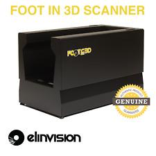 ELINVISION VAS-45 SCANNER ORTHOPEDIC EQUIPMENT RARE PORTABLE TECHNOLOGY FOOT