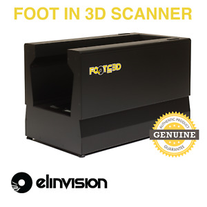 ELINVISION VAS-45 SCANNER ORTHOPEDIC EQUIPMENT RARE PORTABLE TECHNOLOGY FOOT
