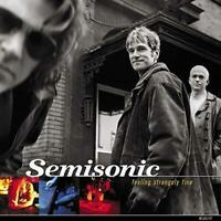 Semisonic - Feeling Strangely Fine - New Sealed Vinyl Album LP
