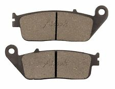 Front Brake Pads For HONDA Shadow VLX 600 VT600CD Deluxe VLX 600 1994-2007