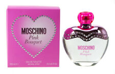 Moschino Pink Bouquet 100ml Eau De Toilette EDT Fragrance Spray For Her